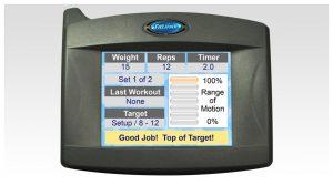 Training Partner Pro interface